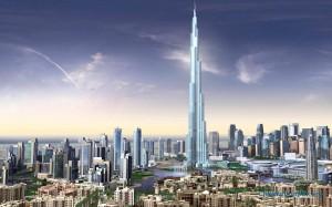 Burj Khalifa (Foto: Istimewa)